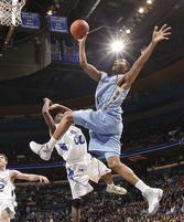 Funny basketball pose by a Tar Heels player.jpg