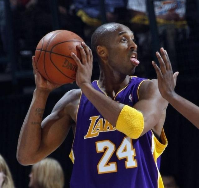 Funny photo of Kobe Bryant sticking out his tongue.jpg