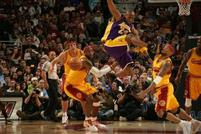 Funny picture of Kobe Bryant kung fu kicking Mo Williams in the head.jpg