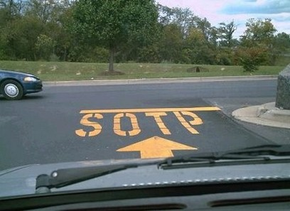 Funny photo of a misspelled STOP sign.jpg