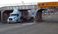 Funny picture of a Fedex truck stuck.jpg