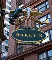 Boston Bakeys restaurant sign photo.JPG