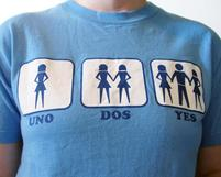 Funny Uno Dos Yes shirt.jpg